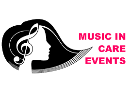 music in care events small