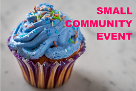 small community event small