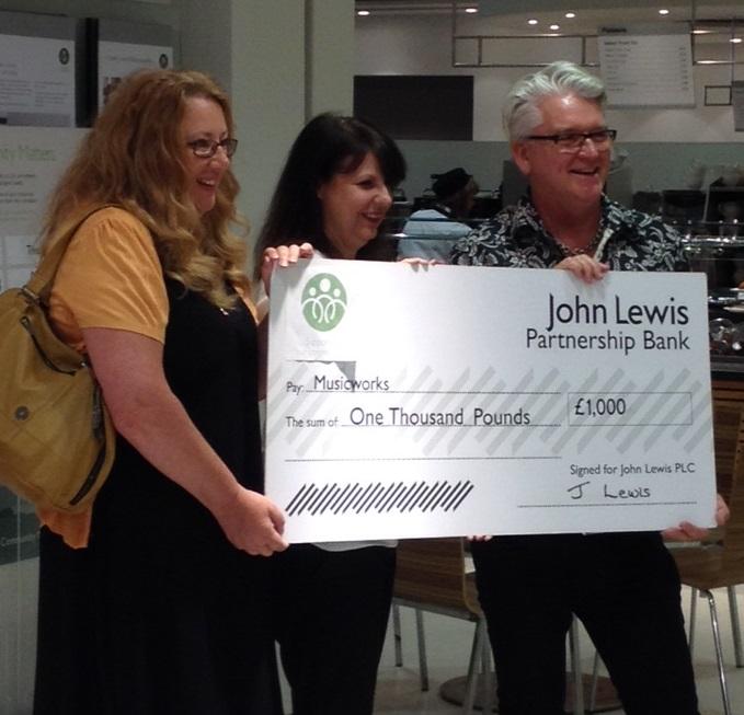 Thank You John Lewis!