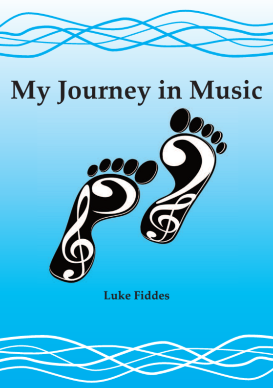 My Journey in Music
