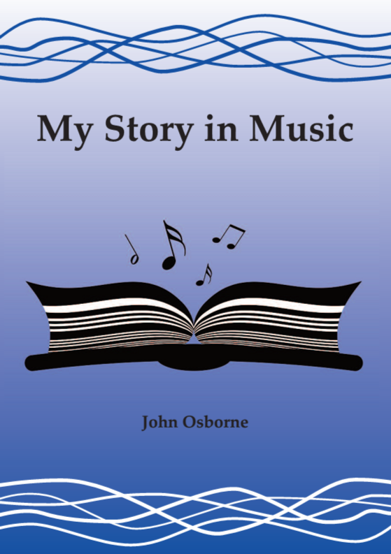 My Story in Music